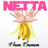 Hør Nettas nye låt - Nana Banana