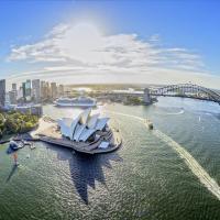 Hvorfor kan egentlig Australia være med?