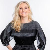 Marte Stokstad blir ny kommentator!