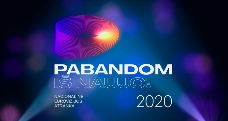 pabandom2020