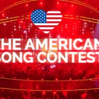 American song contest i 2021!
