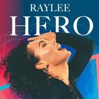 Raylee til finalen