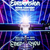 I kveld: Finale i Eurovision Song Contest 2021