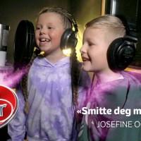 Josefine og Oskar vant MGP Junior