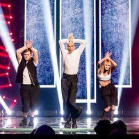 Eurovision 2021: Tinas topp 10!